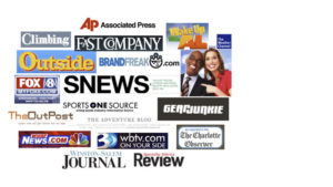 Media results clipping images from multiple sources - PR firm New York