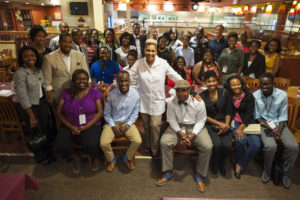 Anheuser Busch Crown Scholars Program - St Louis PR